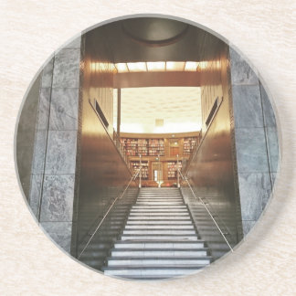 Library staira coaster