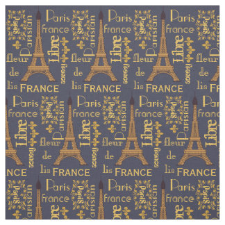 Libre France Designer Fabric