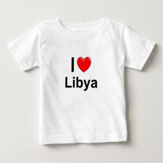 Libya Baby T-Shirt