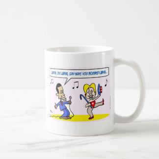 libya bombed obama hillary clinton mug