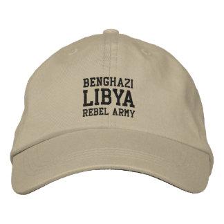LIBYA cap