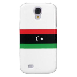 Libya Galaxy S4 Cases