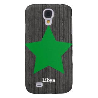 Libya Samsung Galaxy S4 Cover