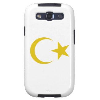 Libya Coat of Arms Samsung Galaxy SIII Covers