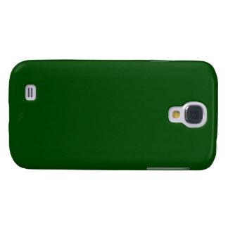 Libya Flag Samsung Galaxy S4 Case