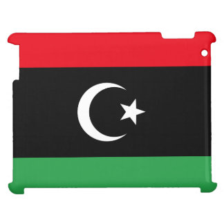 Libya Flag Cover For The iPad 2 3 4