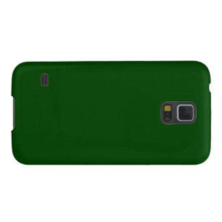 Libya Flag Galaxy S5 Cases