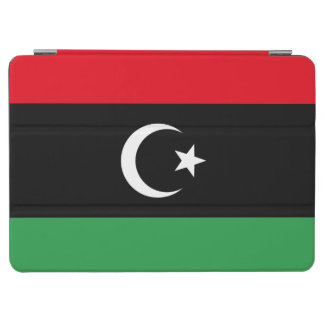 Libya Flag iPad Air Cover