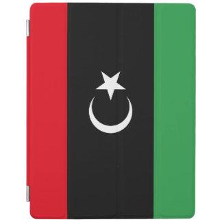 Libya Flag iPad Cover