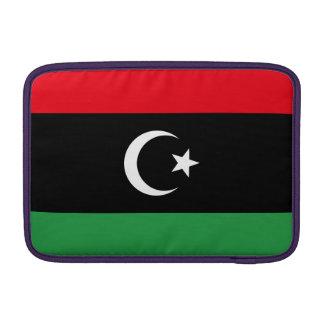 Libya Flag Sleeves For MacBook Air