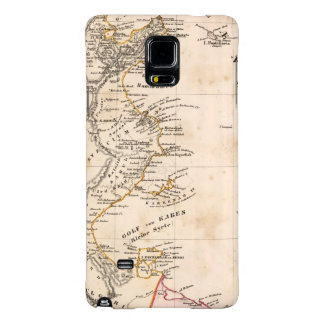 Libya Galaxy Note 4 Case