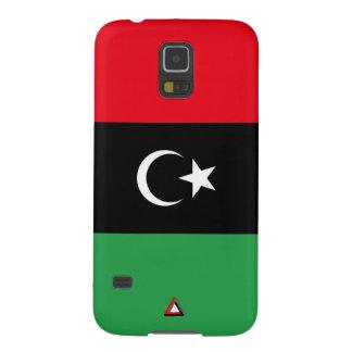Libya Galaxy S5 Cases