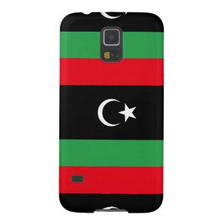 Libya Galaxy S5 Covers