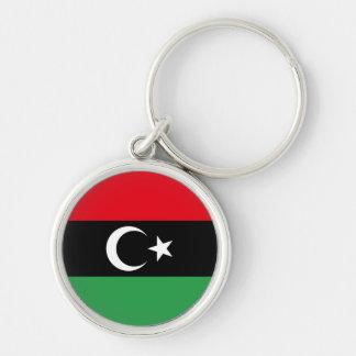 libya key ring