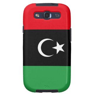 Libya – Libyan Flag Samsung Galaxy S3 Covers