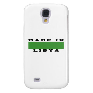 Libya Made In Designs HTC Vivid Cover