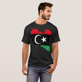 Libya Nation T-Shirt