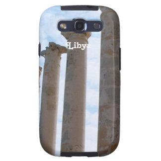 Libya Ruins Samsung Galaxy SIII Case