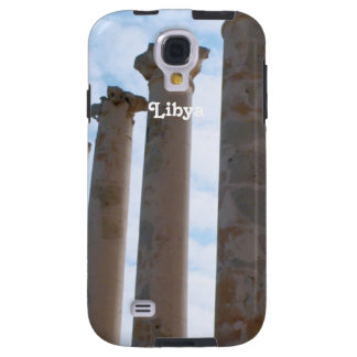 Libya Ruins Galaxy S4 Case