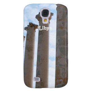 Libya Ruins Samsung Galaxy S4 Cases