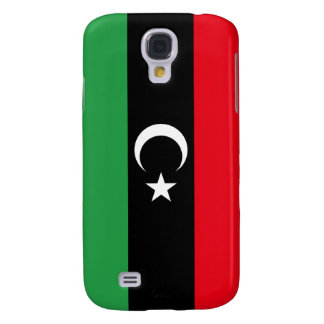 libya samsung galaxy s4 case