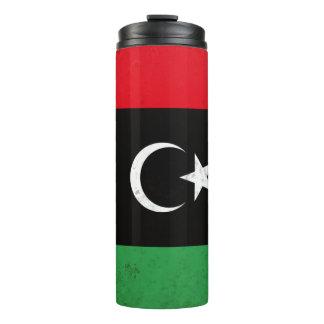 Libya Thermal Tumbler