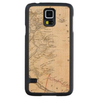 Libya Maple Galaxy S5 Case