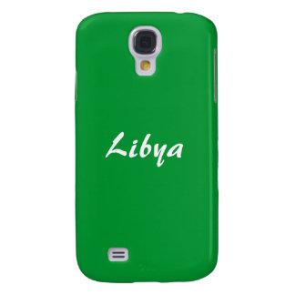 libyan arab jamahiriya (1977 - 2011) samsung galaxy s4 covers