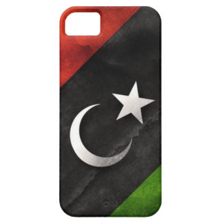 Libyan flag iPhone 5 covers