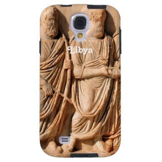 Libyan Sculpture Galaxy S4 Case
