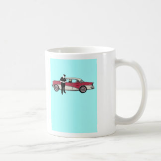 licence and registration please coffee mugs