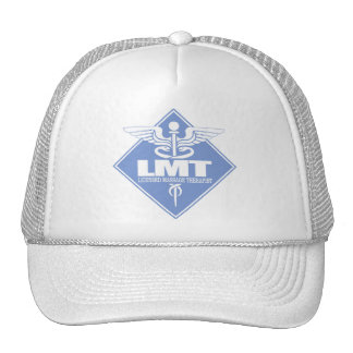 Licensed Massage Therapist Cap