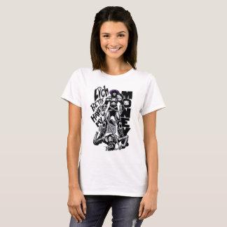 Lich Betta' have my Money! (Female version) T-Shirt
