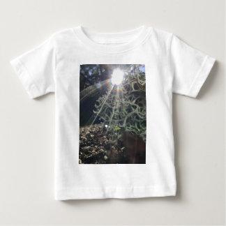 Lichen Rays Baby T-Shirt