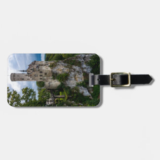 Lichtenstein Castle - Baden-wurttemberg - Germany Luggage Tag