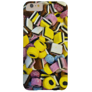 Licorice Barely There iPhone 6 Plus Case
