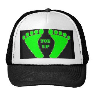 Lid for u r Head by da vy Mesh Hats