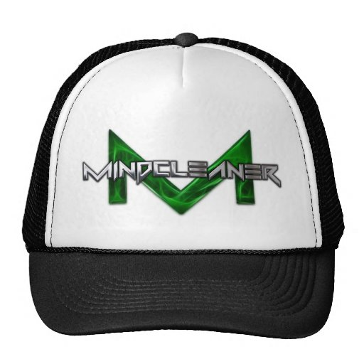 Lid Mesh Hats