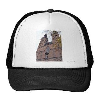 Liebfrauenkirche Koblenz, Deutschland Trucker Hat