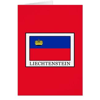 Liechtenstein Card