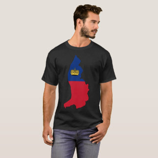Liechtenstein Nation T-Shirt