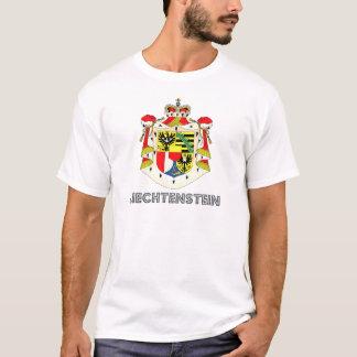Liechtensteiner Emblem T-Shirt
