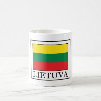 Lietuva Coffee Mug