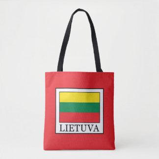 Lietuva Tote Bag
