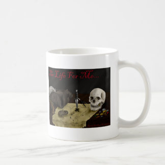 Life4MePirateMug Coffee Mugs