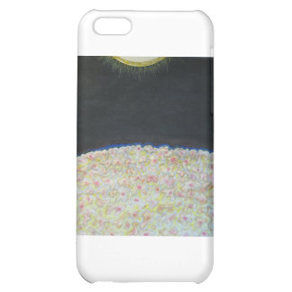 Life and the Void iPhone 5C Cover