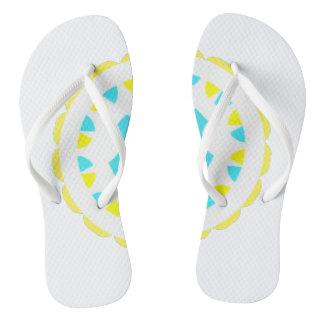 Life Assembled Flip Flops