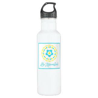Life Assembled Water Bottle