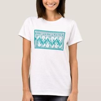 Life at Sea Level T-Shirt