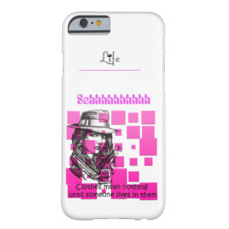 Life Barely There iPhone 6 Case